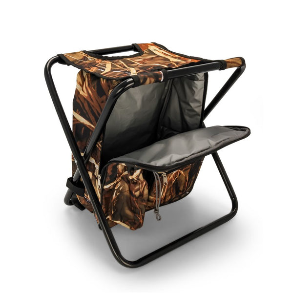 Camco Camping Stool/Cooler