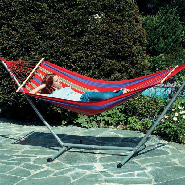 Byer of Maine Aruba Jet Set Hammock & Stand