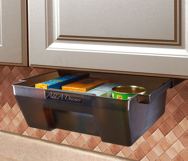 Add-A-Drawer Storage, Deep Profile