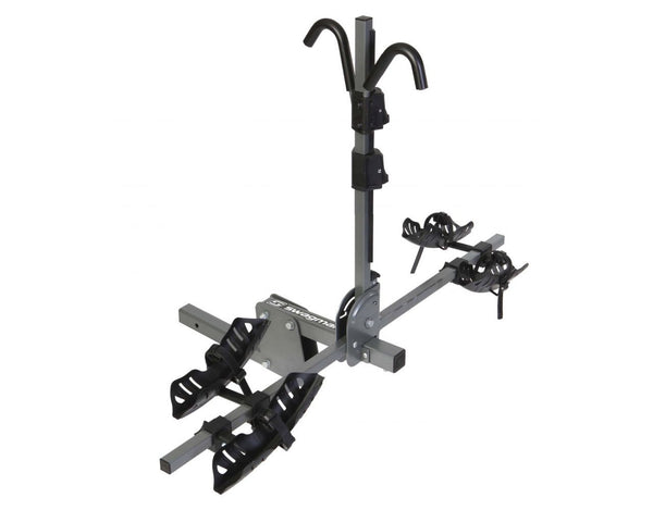 "Swagman Dispatch 2 Bike Platform Rack - 2"" Hitches"