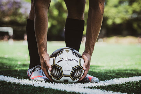 Deploy Football | Envision Professional Match Football