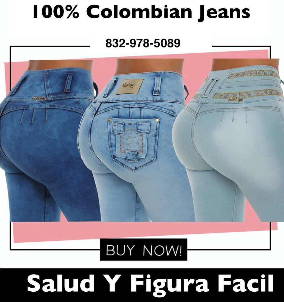 Colombian Apparel