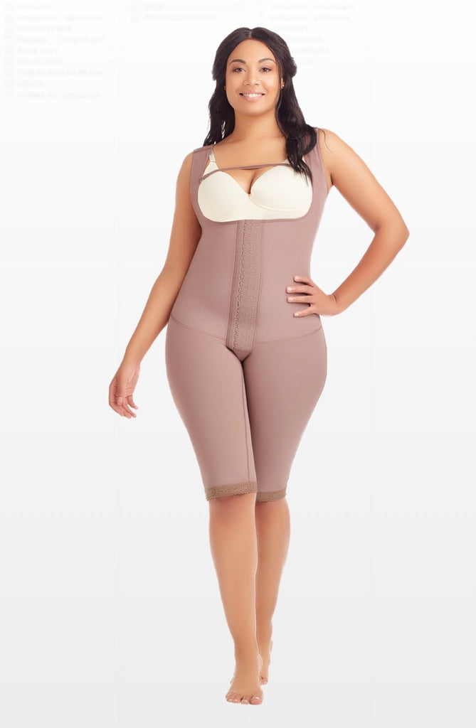 Ref 11198 / 09198 – Comfortable Sleepwear, Daily First-Stage Body Shaper