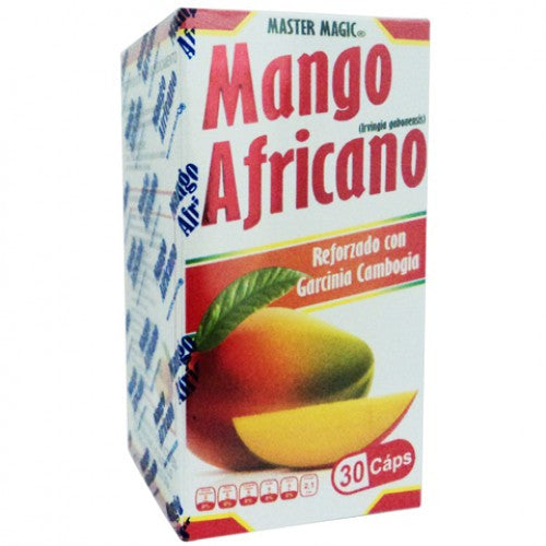 African Mango Master Magic