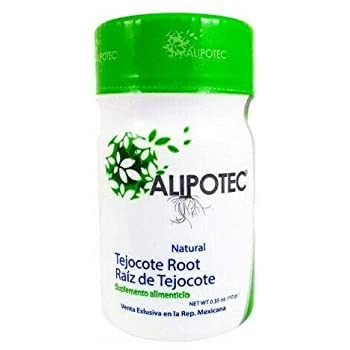 Alipotec Tejocote Capsule 90 day supply