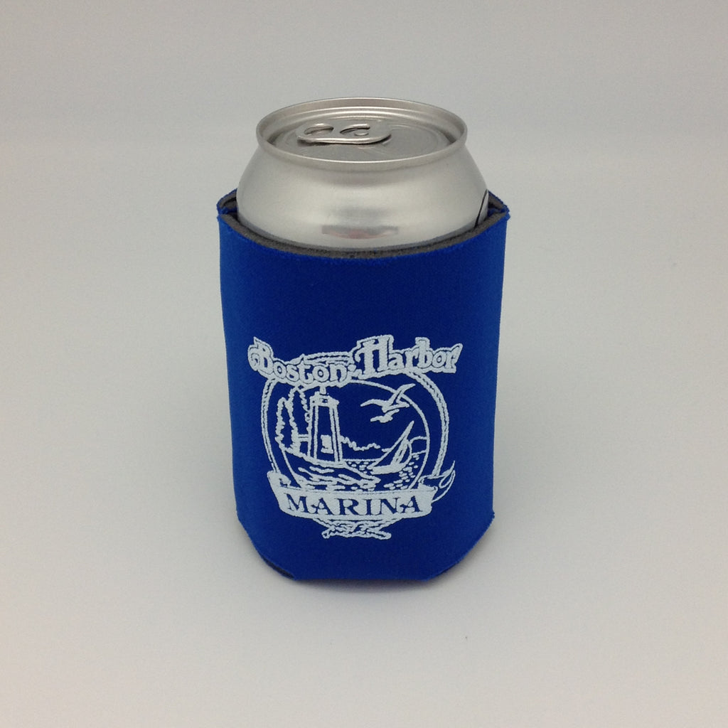 Boston Harbor Koozie