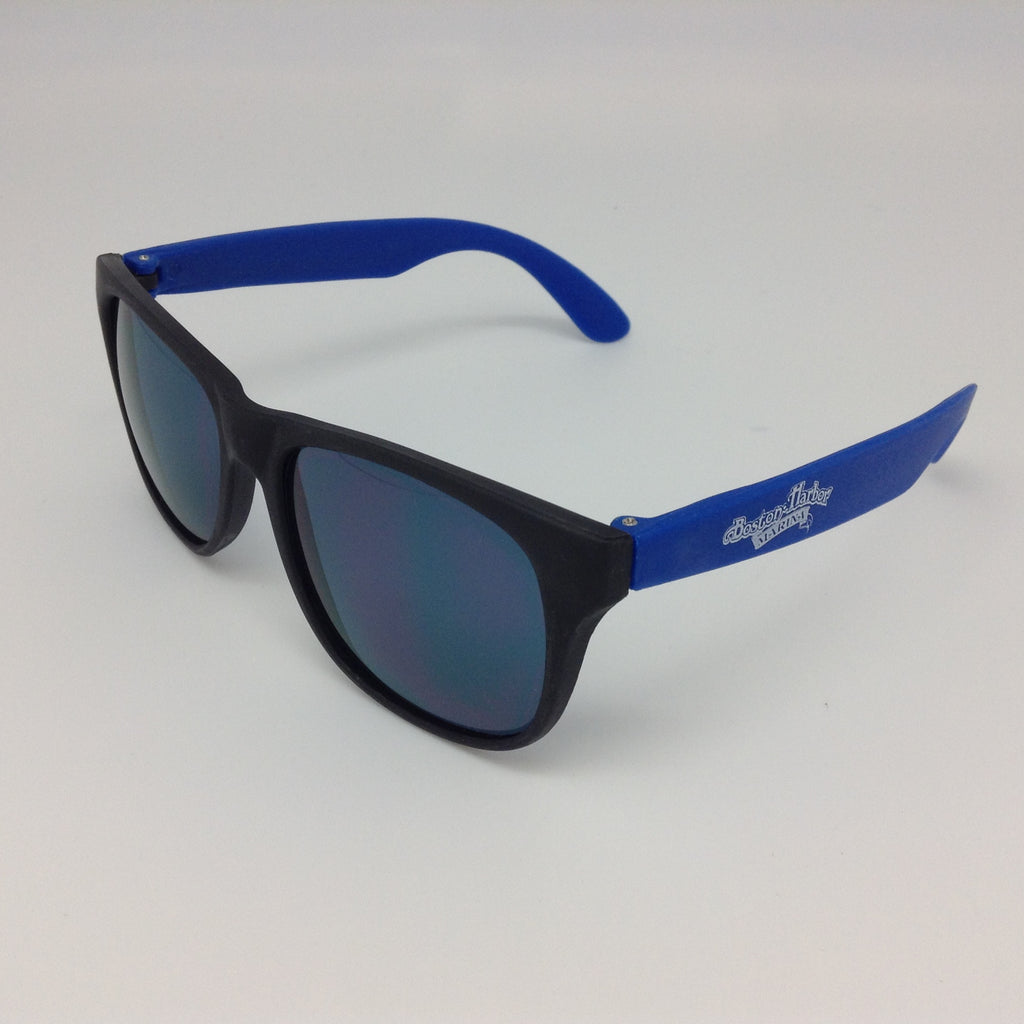Boston Harbor sunglasses