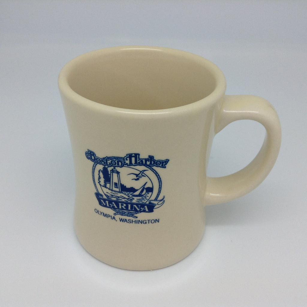Boston Harbor Mug