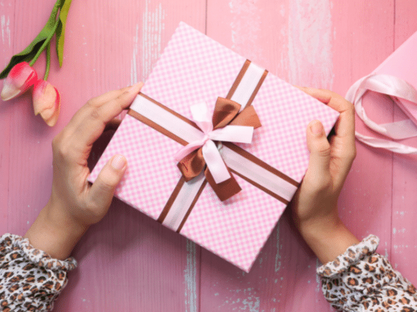 Pamper Box Ideas for Her