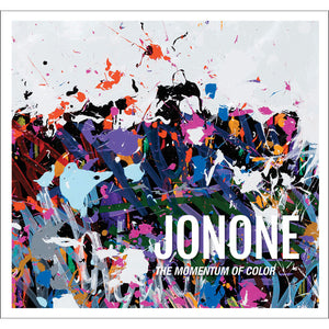 JonOne: The Momentum of Color