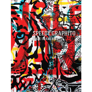Speedy Graphito: Made in America