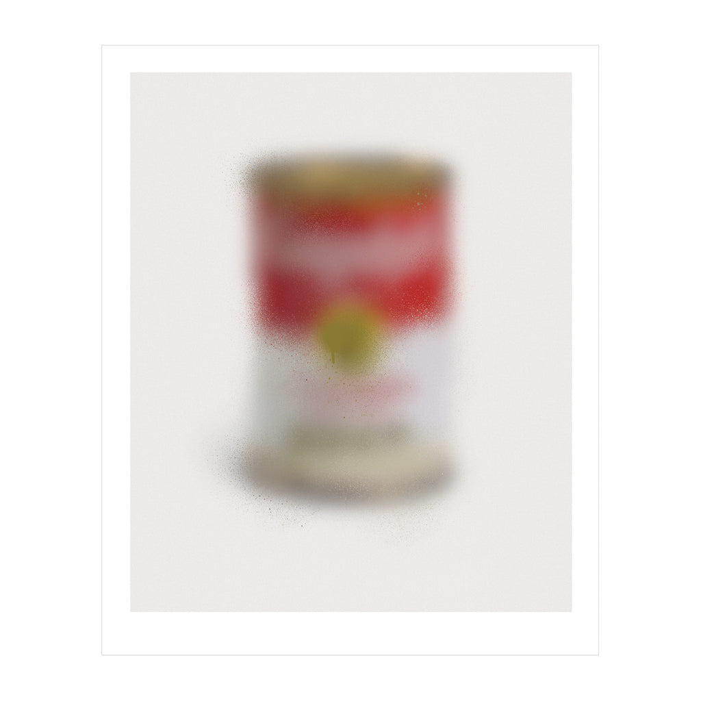 """The Soup"" - Limited Edition"