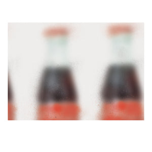 """The Three Bottles"" - Limited Edition"