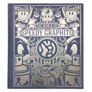 The World of Speedy Graphito