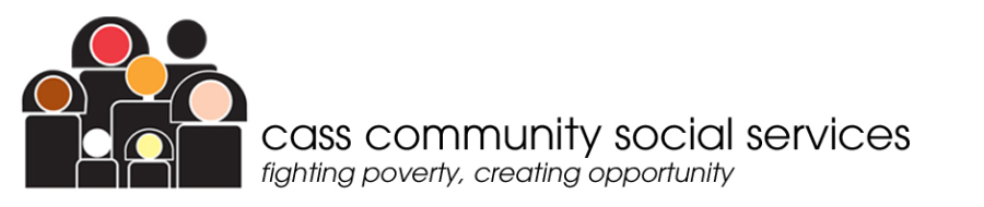 Cass Community Social Services