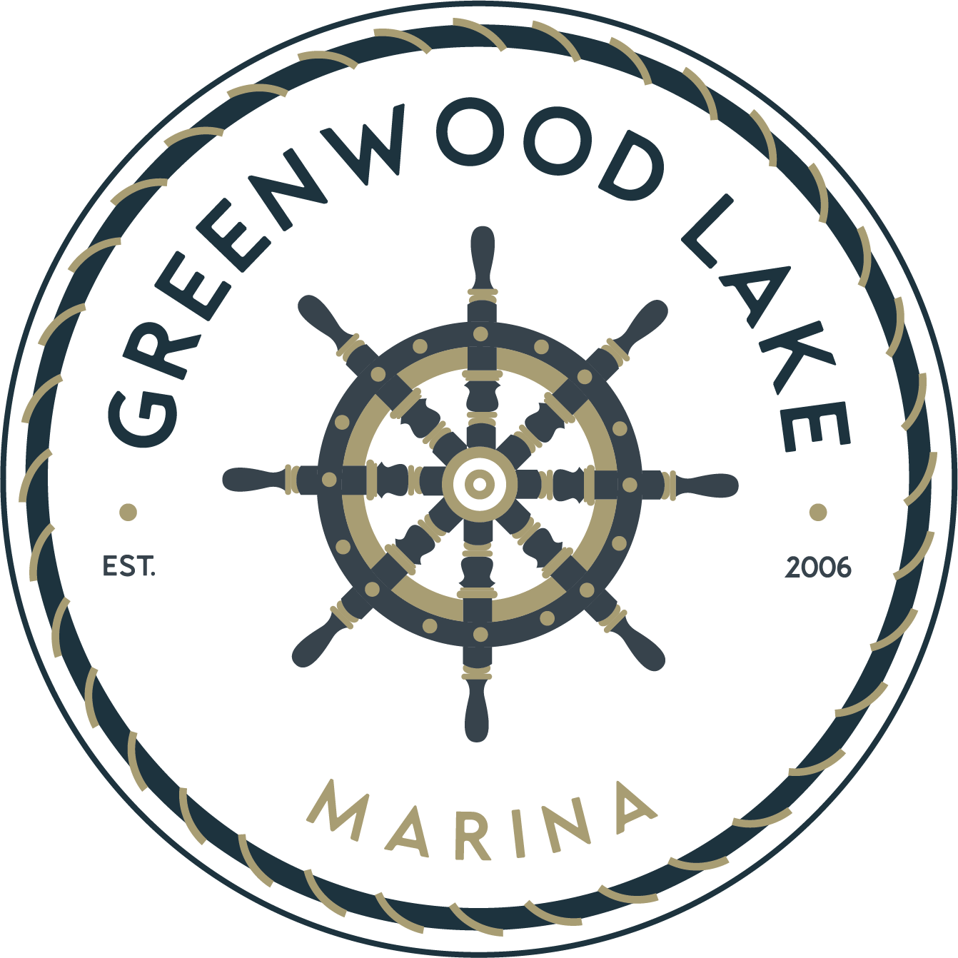Greenwood Lake Marina is an official retail partner for the pontoon anchoring solution