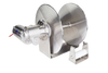 E-Z Anchor Puller Manufacturing Co. has created the world's first, completely 316 stainless steel anchor winch for boats.