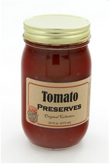 Country Canner Tomato Preserves