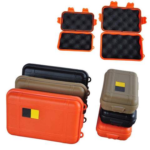 Waterproof Shockproof Airtight Storage Case