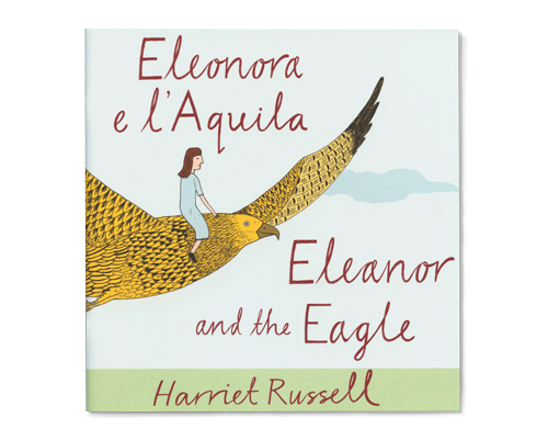Eleanor and the Eagle (Eleonora e L'Aquila)
