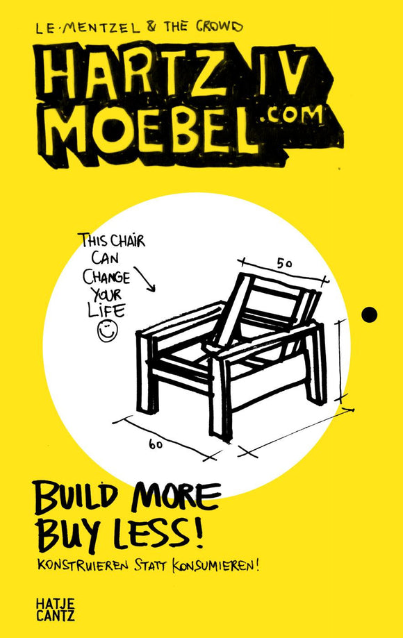 Hartz IV Moebel.com: Build More Buy Less!