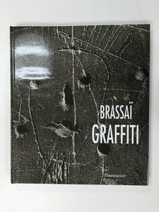 Brassaï: Graffiti
