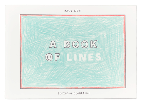 A Book of Lines