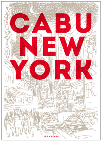 Cabu New York