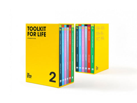 Toolkit for Life Vol. 2 Box Set