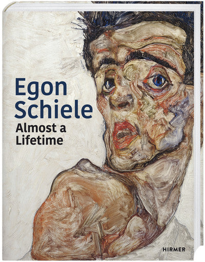 Egon Schiele: Almost a Lifetime