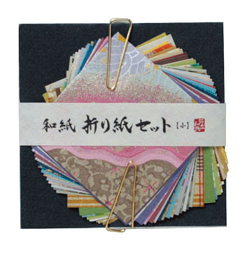 Yuzen Origami Mix - Small