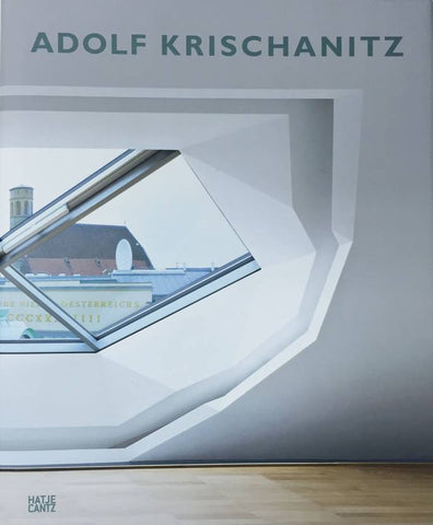 Adolf Krischanitz