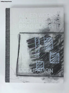 Allied Works Architecture: Brad Cloepfil