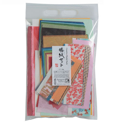 Creative Washi Pack (500g)