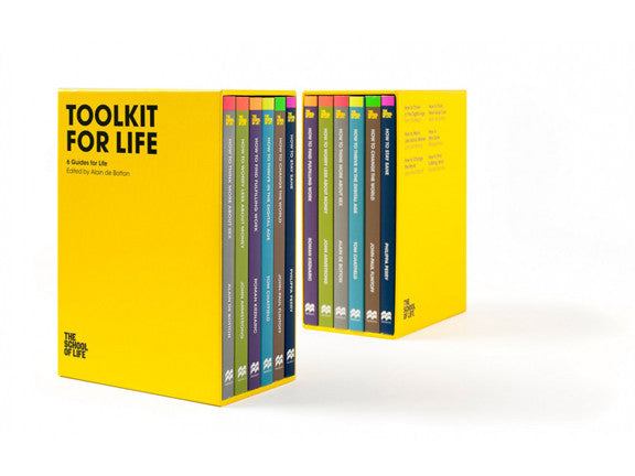 Toolkit for Life Vol. 1 Box Set