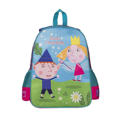 Mochila BEN & HOLLY'S