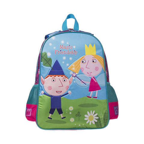 Mochila Kinder BEN & HOLLY'S