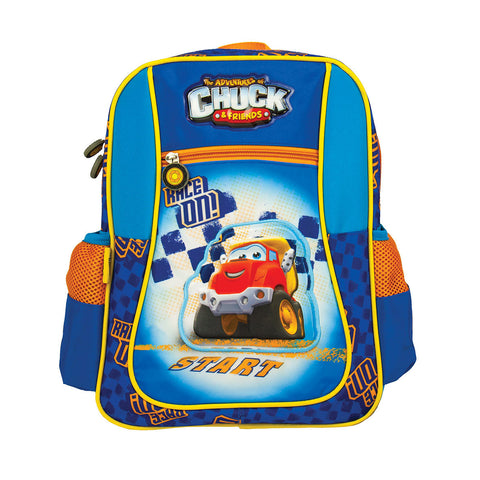 Mochila Kinder CHUCK AND FRIENDS