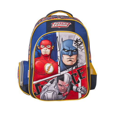 Mochila JUSTICE LEAGUE