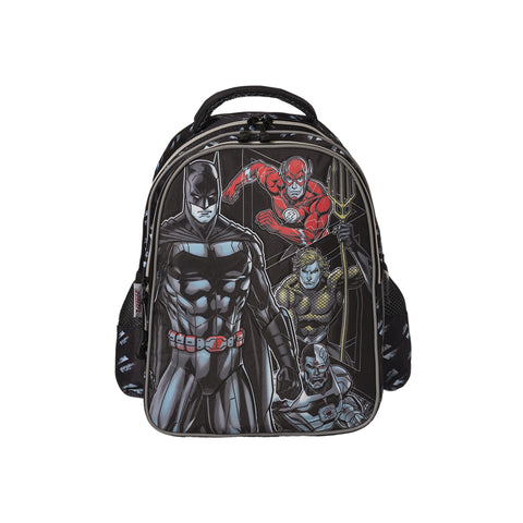 Mochila Kinder JUSTICE LEAGUE