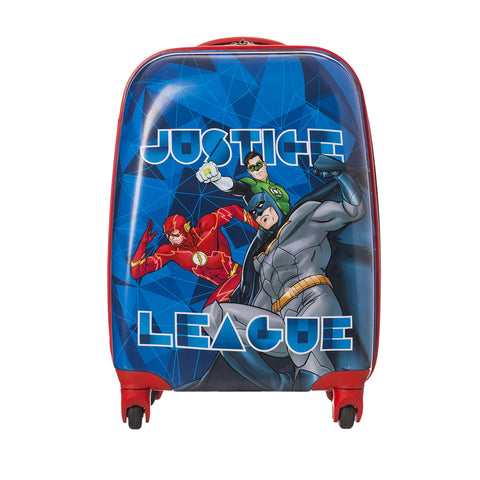 Equipaje JUSTICE LEAGUE