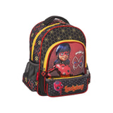 Mochila Kinder MIRACULOUS LADY BUG