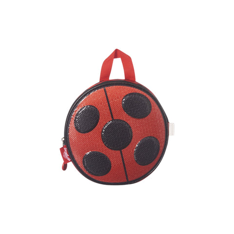 Lonchera  Lady Bug