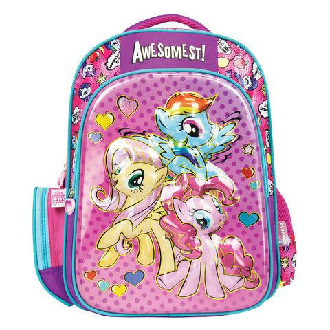 Mochila Primaria MY LITTLE PONY