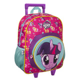 Mochila Rodante MY LITTLE PONY
