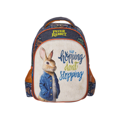 Mochila Kinder PETER RABBIT