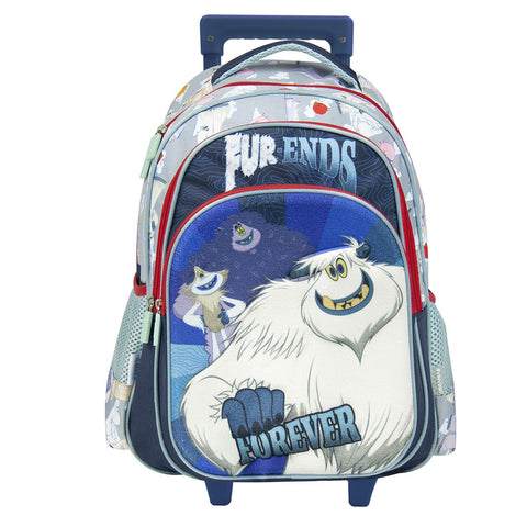 Mochila Rodante SMALL FOOT