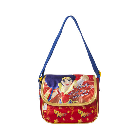 Bolsa SUPER HERO GIRLS