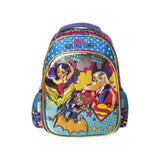 Mochila Kinder SUPER HERO GIRLS