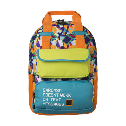 Porta laptop MTV